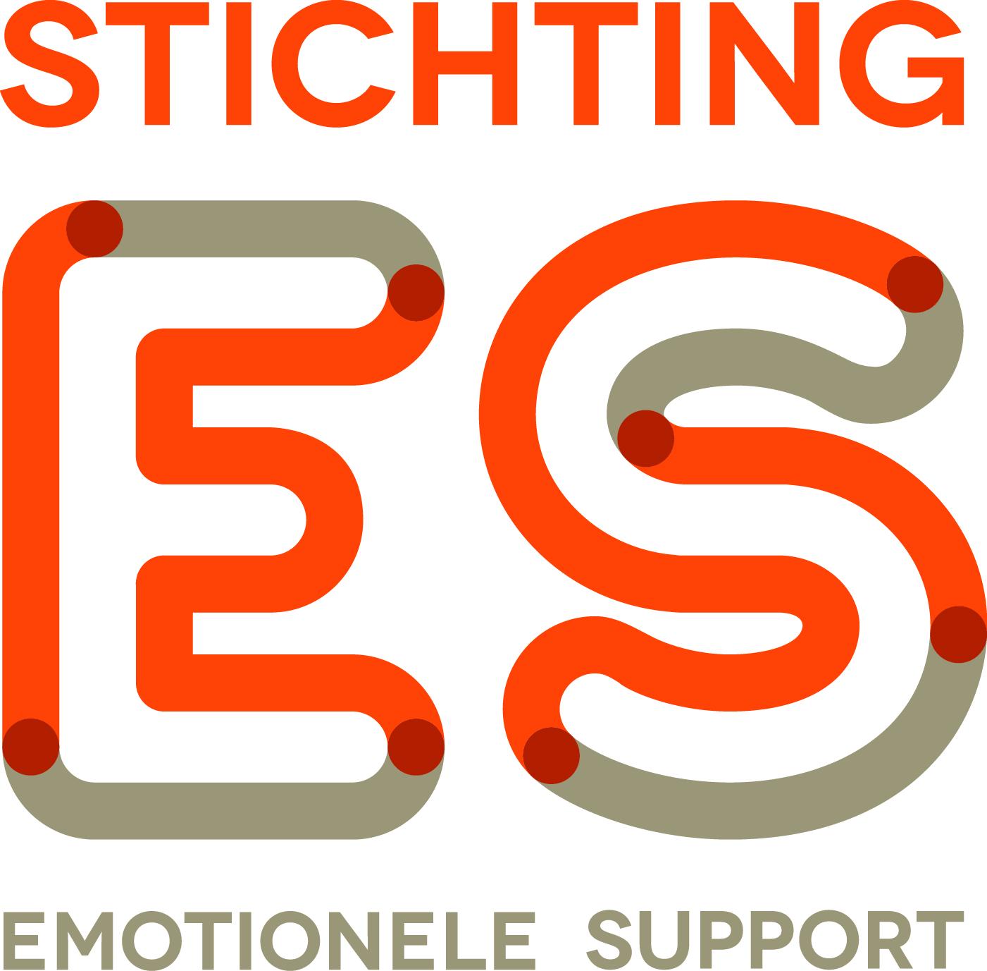 Logo CMYK Stichting ES